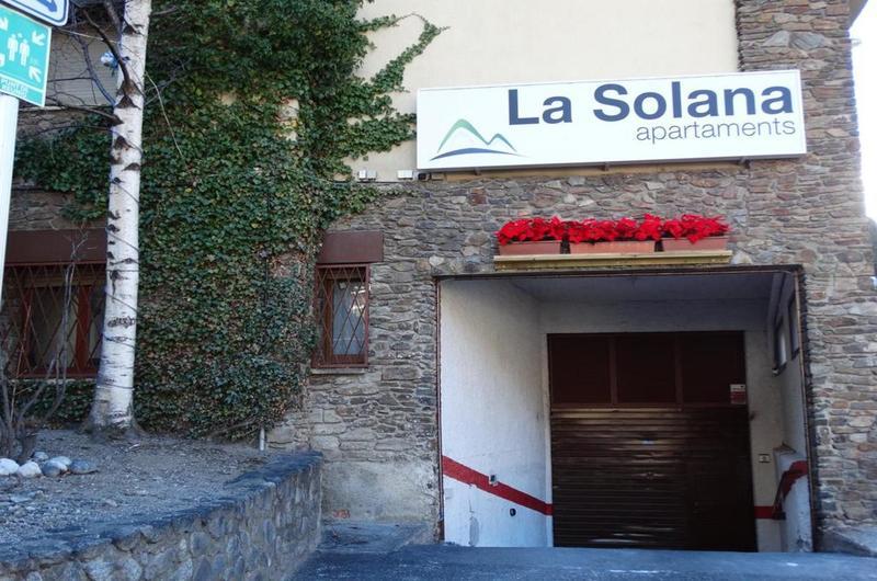 Photos of Apt. La Solana in Encamp, Andorra (2)