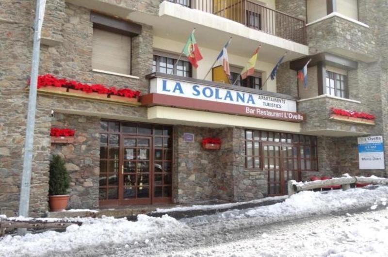 Photos of Apt. La Solana in Encamp, Andorra (3)