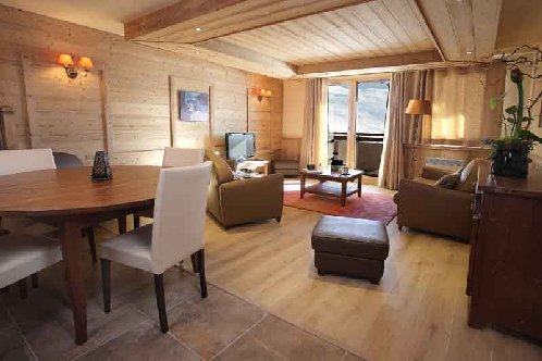 Photos of Residence Montagnettes in Valthorens, Francia (2)