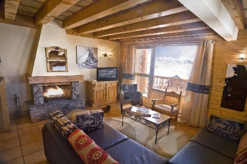 Photos of Residence Montagnettes in Valthorens, Francia (4)
