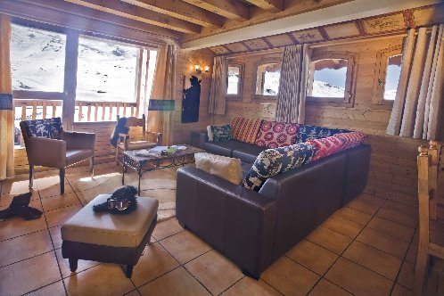 Photos of Residence Montagnettes in Valthorens, Francia (5)