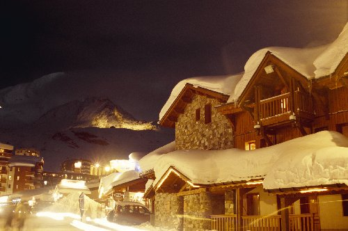 Photos of Residence Montagnettes in Valthorens, Francia (8)