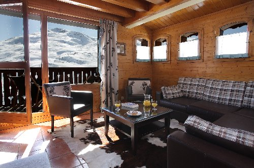 Photos of Residence Montagnettes in Valthorens, Francia (9)