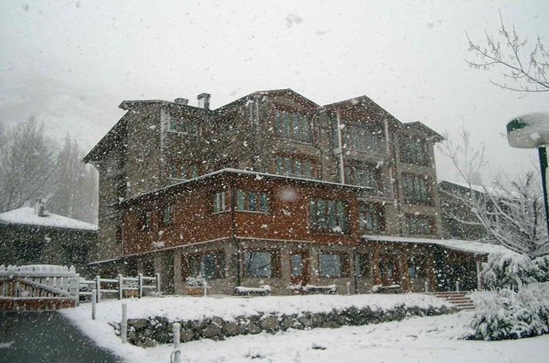 Photos of Aparthotel Els Meners in Canillo, Andorra (1)