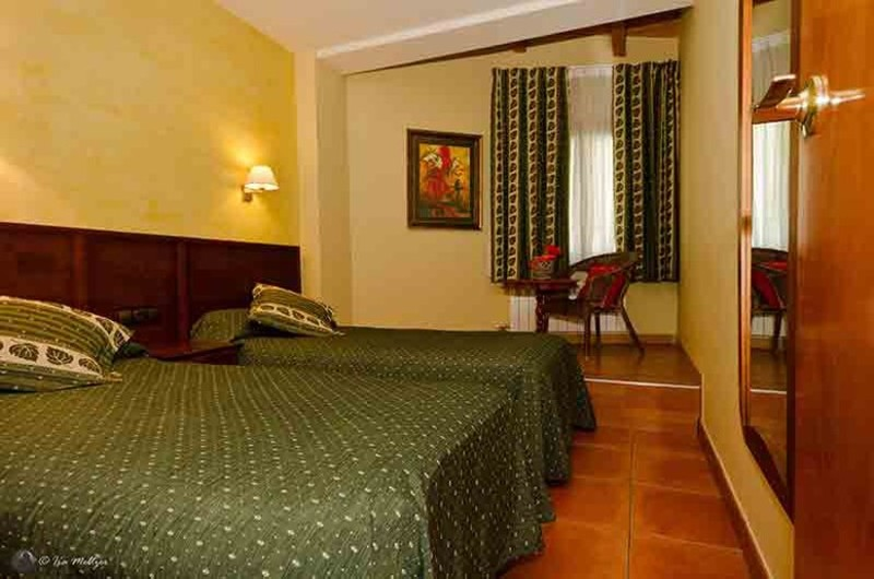 Photos of Aparthotel Els Meners in Canillo, Andorra (14)