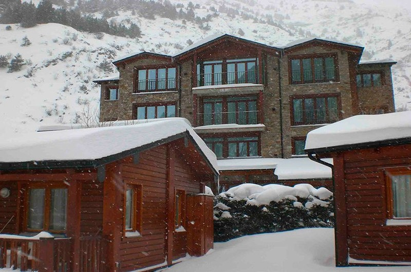 Photos of Aparthotel Els Meners in Canillo, Andorra (2)