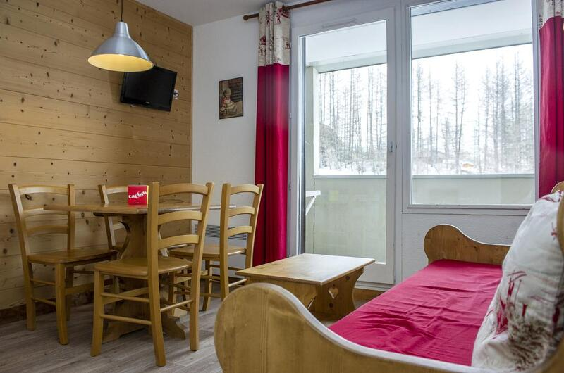 Foto 12 Apartamento Residence L´Ecrin d´Huez, Alpe d'huez