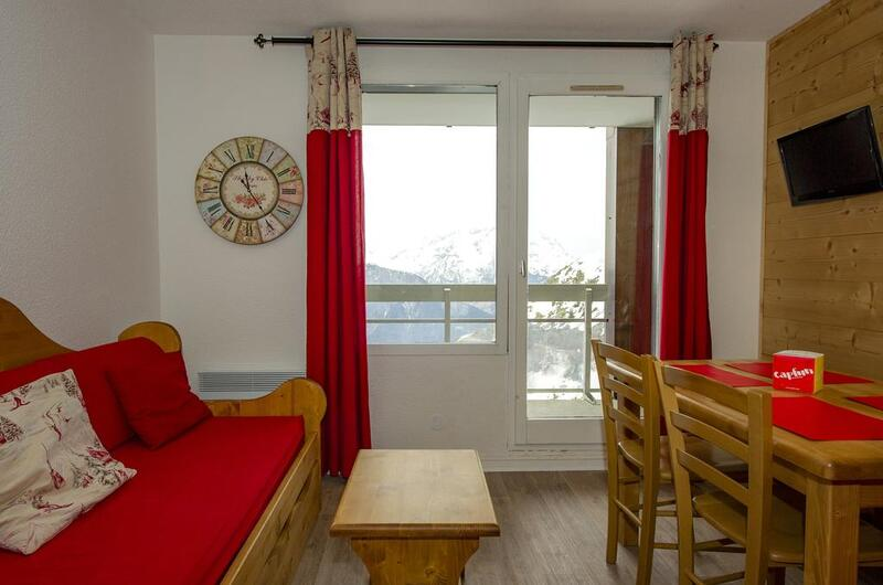Foto 14 Apartamento Residence L´Ecrin d´Huez, Alpe d'huez