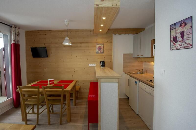Foto 15 Apartamento Residence L´Ecrin d´Huez, Alpe d'huez