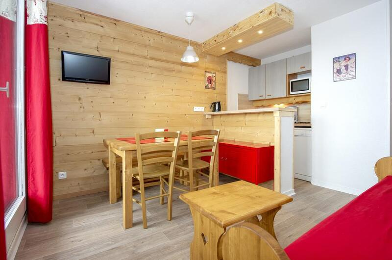 Foto 16 Apartamento Residence L´Ecrin d´Huez, Alpe d'huez