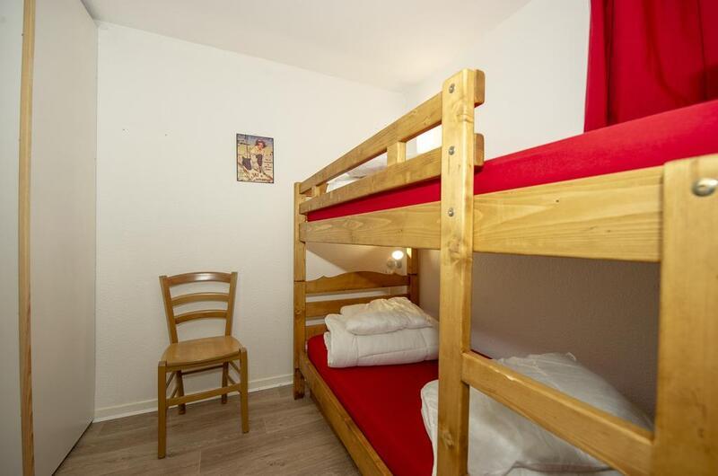 Foto 18 Apartamento Residence L´Ecrin d´Huez, Alpe d'huez