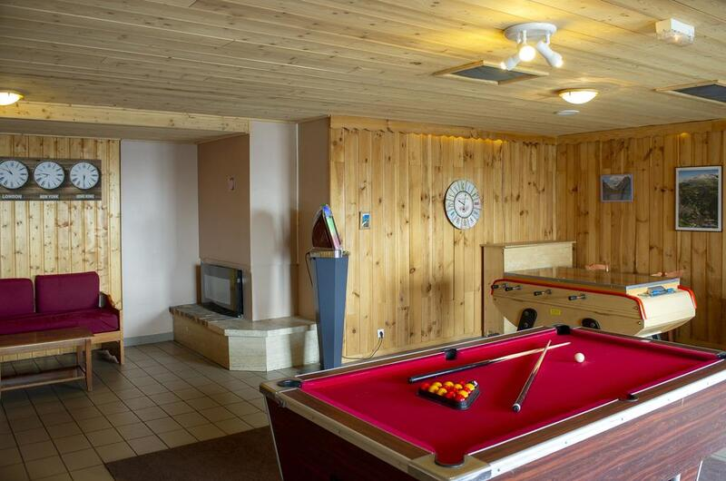 Photos de Residence L´ecrin D´huez à Alpe d'huez, Francia (5)