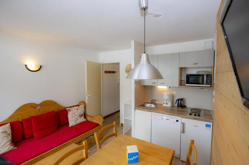 Foto 6 Apartamento Residence L´Ecrin d´Huez, Alpe d'huez