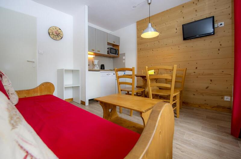 Foto 7 Apartamento Residence L´Ecrin d´Huez, Alpe d'huez