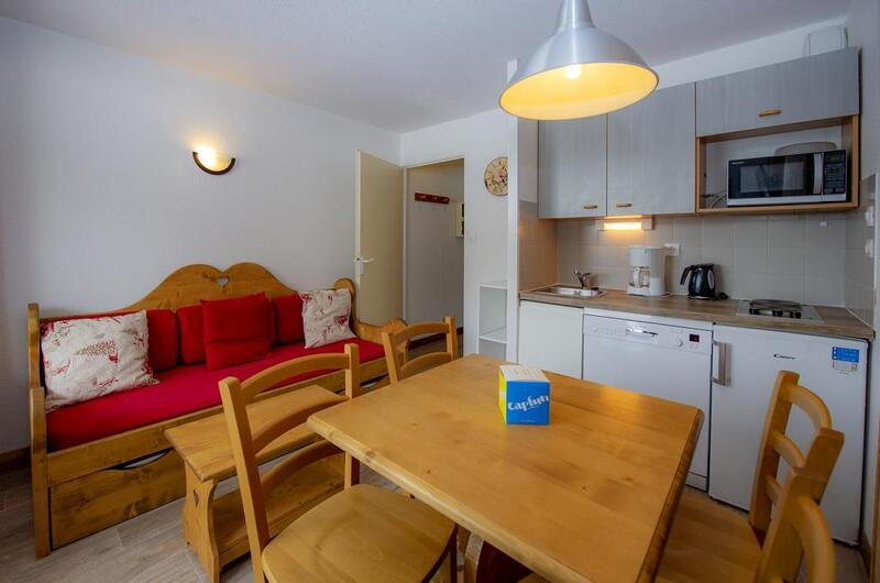 Foto 8 Apartamento Residence L´Ecrin d´Huez, Alpe d'huez