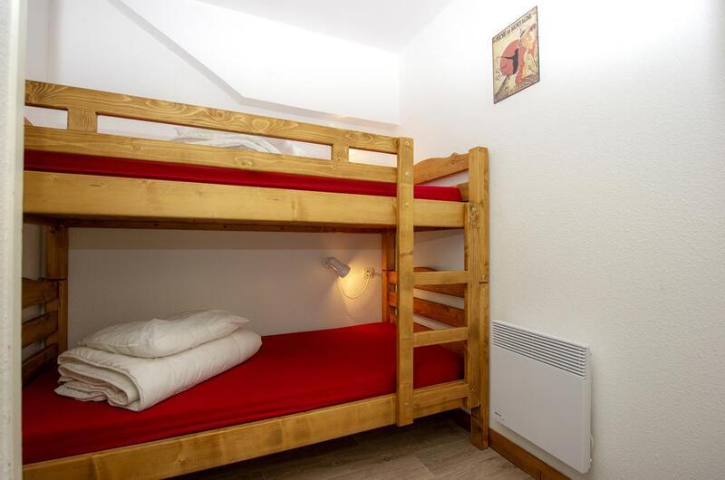 Foto 9 Apartamento Residence L´Ecrin d´Huez, Alpe d'huez