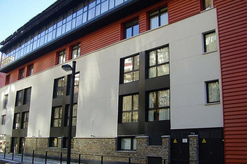 Apartamentos Ghm Gorbea1