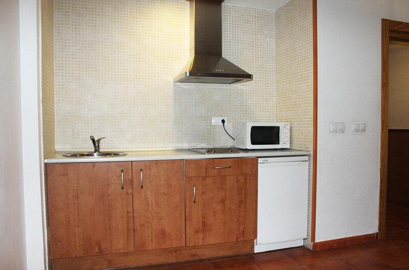 Foto 10 Apartment Apartamentos Monte Gorbea, Sierra nevada