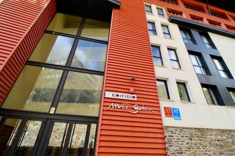 Apartamentos Ghm Gorbea3