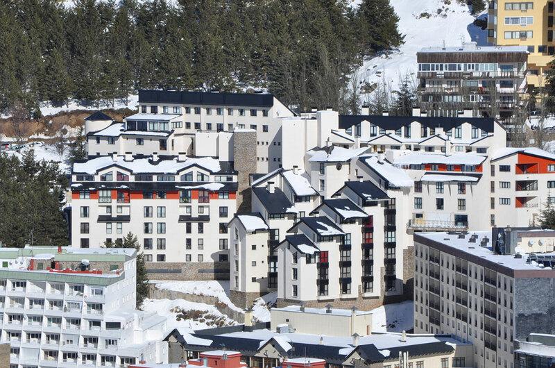 Photos of Apartamentos Monte Gorbea in Sierra nevada, Spain (5)