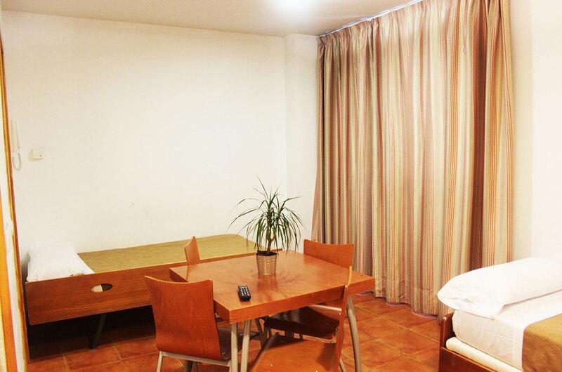 Apartamentos Ghm Gorbea6