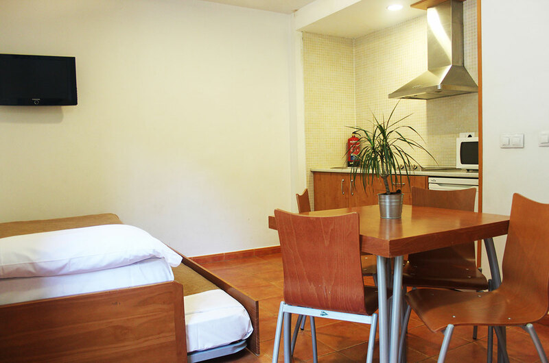 Photos of Apartamentos Monte Gorbea in Sierra nevada, Spain (7)