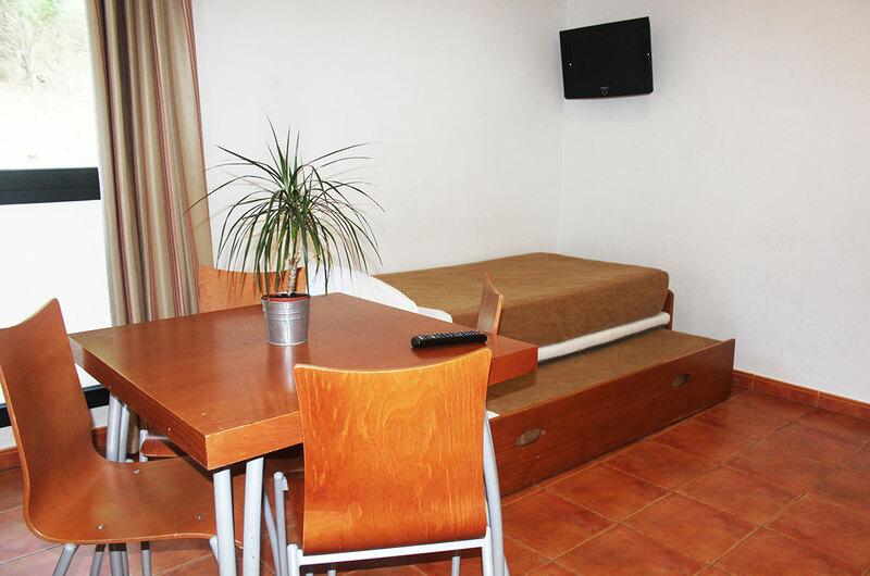 Foto 9 Apartment Apartamentos Monte Gorbea, Sierra nevada