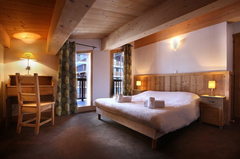 Photos of Residencia Cime Des Arcs in Les arcs, Francia (3)