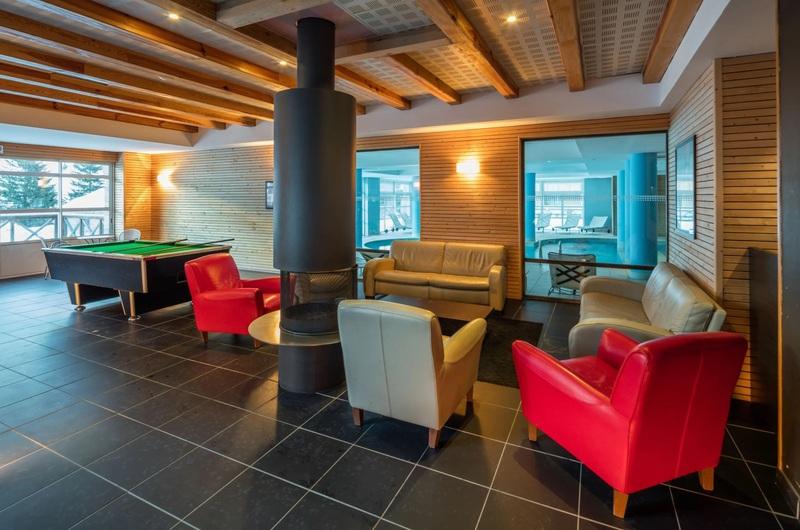 Foto 3 Apartment Les Terrasses de l'Abrau, La foux d allos