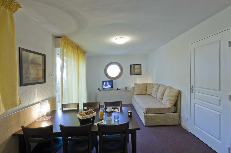 Foto 5 Apartment Les Terrasses de l'Abrau, La foux d allos
