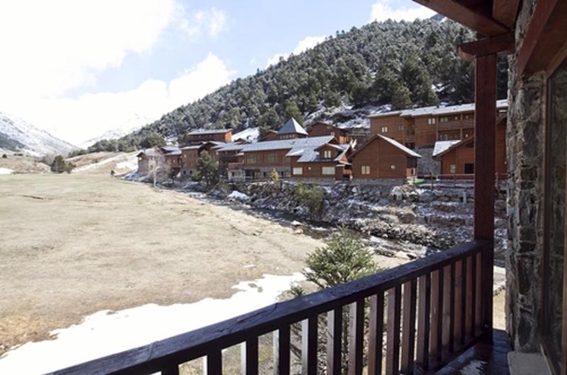 Fotos de Complejo Turistico Deusol - Soldeu en Soldeu, Andorra (2)