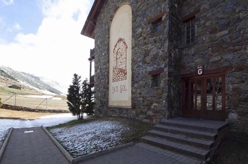 Fotos de Complejo Turistico Deusol - Soldeu en Soldeu, Andorra (3)