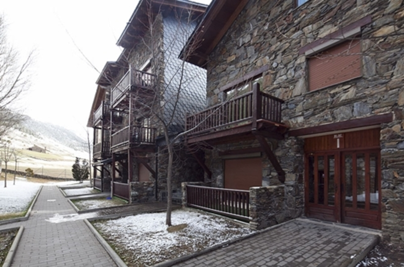Fotos de Complejo Turistico Deusol - Soldeu en Soldeu, Andorra (6)
