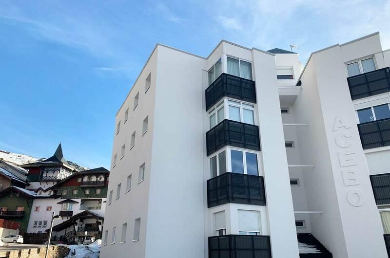 Apartamentos Bulgaria1