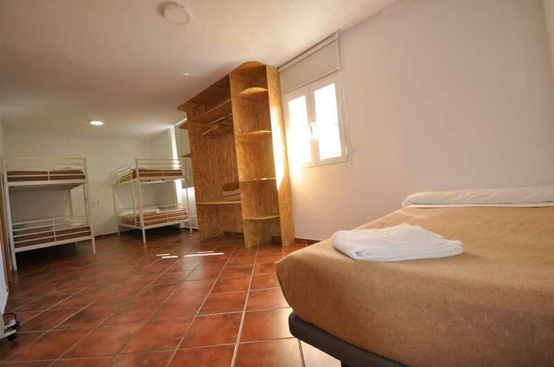 Photos of Apartamentos Bulgaria in Sierra nevada, Spain (11)