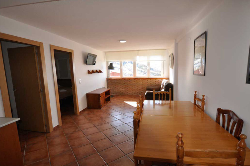 Photos of Apartamentos Bulgaria in Sierra nevada, Spain (7)