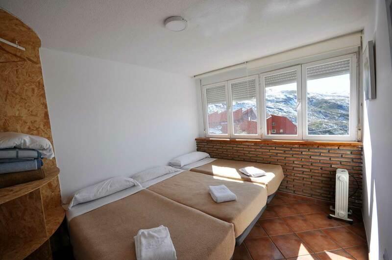 Fotos de Apartaments Bulgaria en Sierra nevada, Espanya (8)