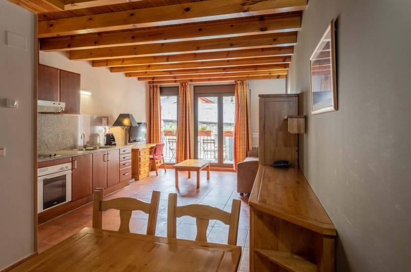 Fotos de Sant Moritz Apartaments en Arinsal, Andorra (10)