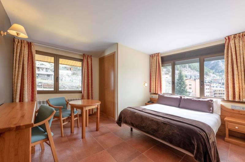 Fotos de Sant Moritz Apartaments en Arinsal, Andorra (11)