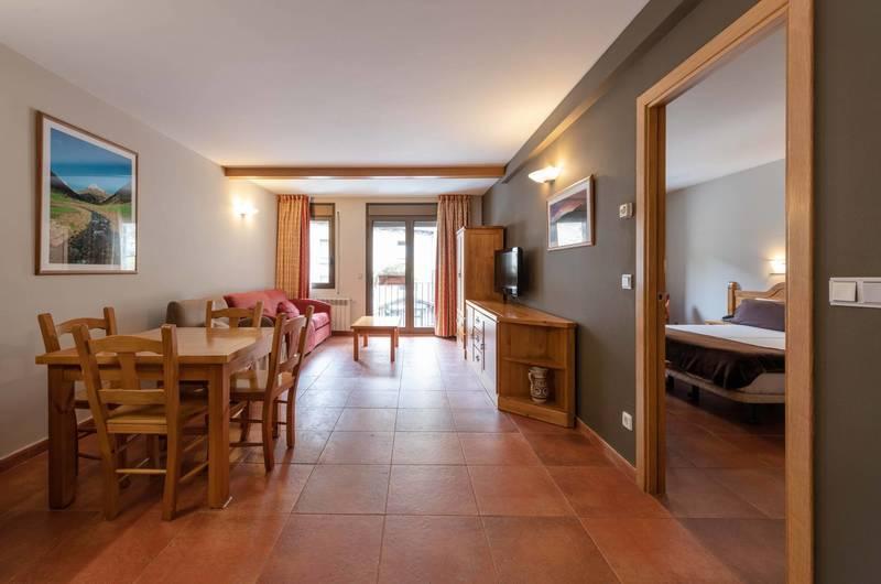 Fotos de Sant Moritz Apartaments en Arinsal, Andorra (12)