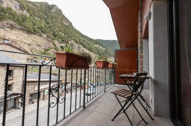 Fotos de Sant Moritz Apartaments en Arinsal, Andorra (13)