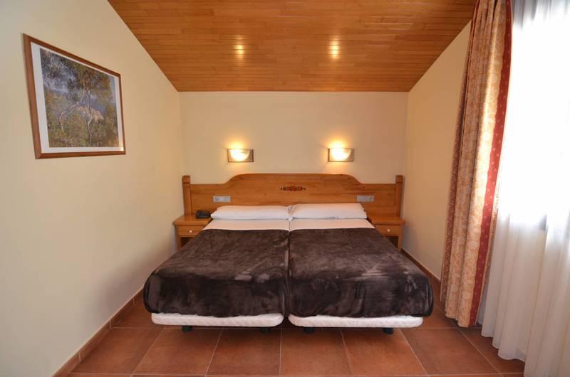 Fotos de Sant Moritz Apartaments en Arinsal, Andorra (16)