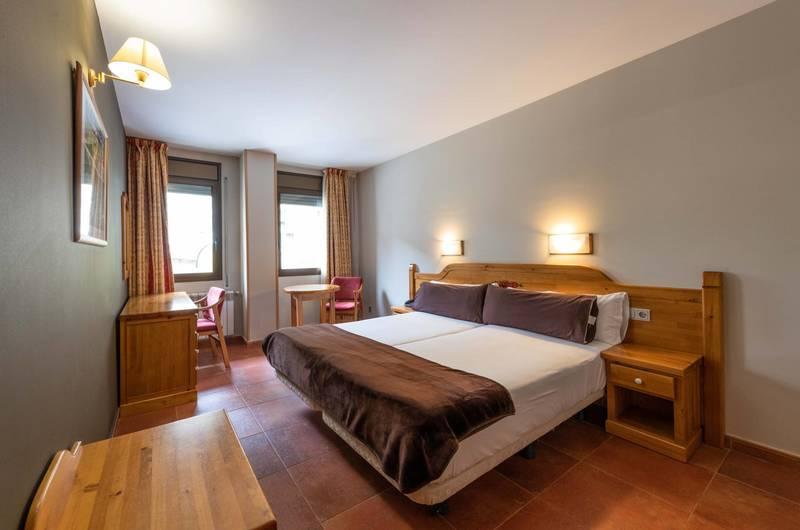 Fotos de Sant Moritz Apartaments en Arinsal, Andorra (17)
