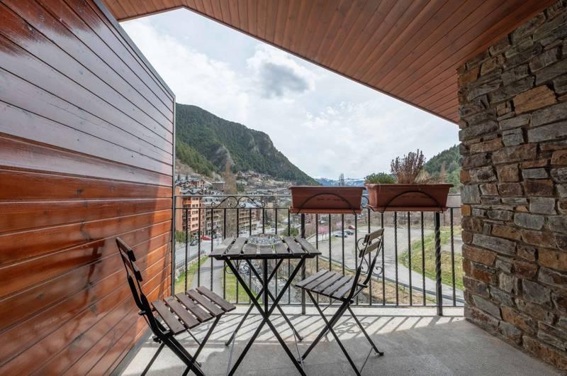 Fotos de Sant Moritz Apartaments en Arinsal, Andorra (19)