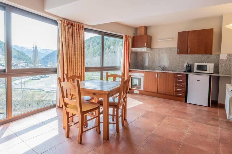 Fotos de Sant Moritz Apartaments en Arinsal, Andorra (2)