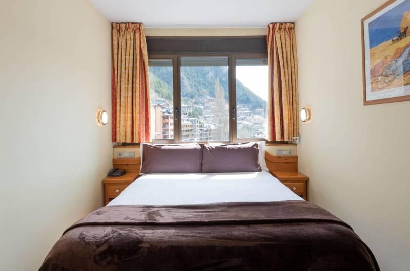 Fotos de Sant Moritz Apartaments en Arinsal, Andorra (20)