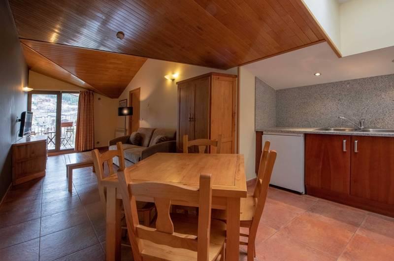 Fotos de Sant Moritz Apartaments en Arinsal, Andorra (21)