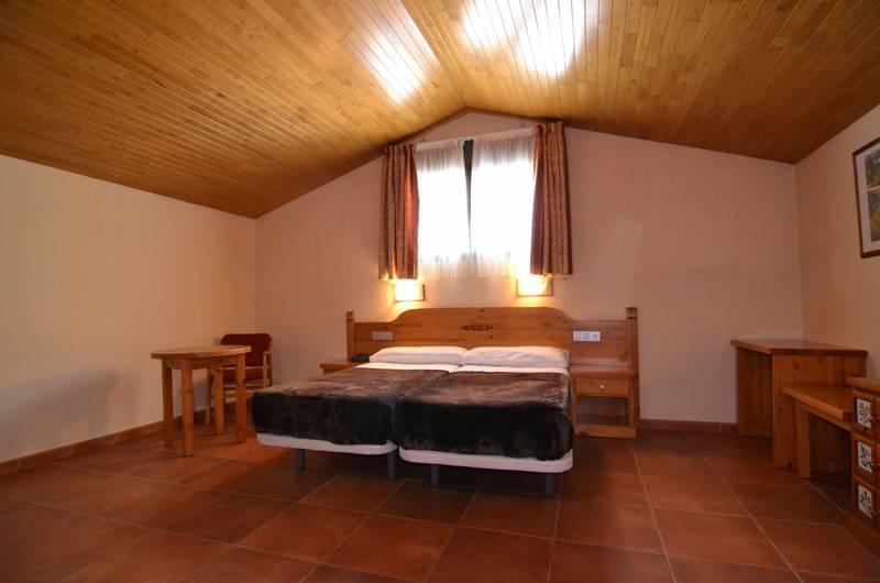 Fotos de Sant Moritz Apartaments en Arinsal, Andorra (22)