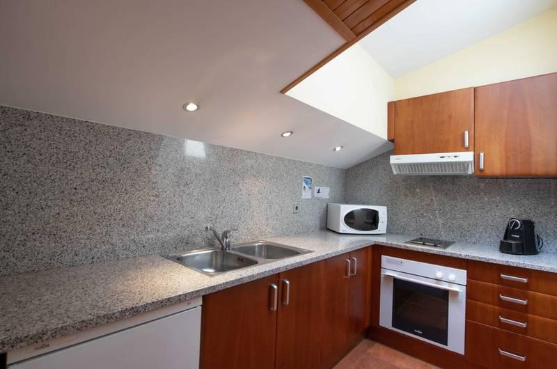 Fotos de Sant Moritz Apartaments en Arinsal, Andorra (23)