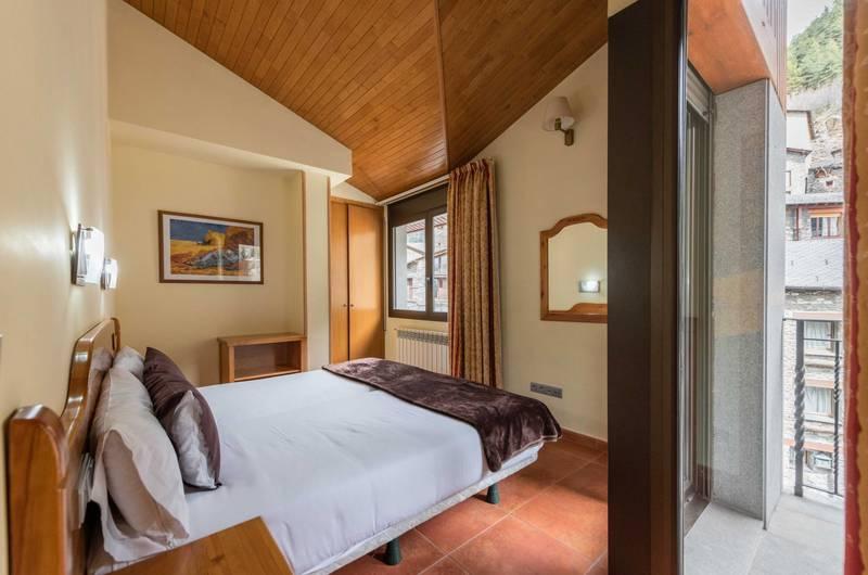 Fotos de Sant Moritz Apartaments en Arinsal, Andorra (25)